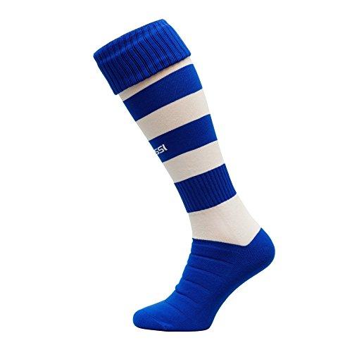 Fußballstutzen Frußballsocken Fußballstrümpfe Sportsocken Socken Strümpfe Stutzen 100% Thermoaktiv Typ