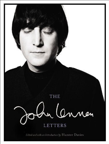 - The John Lennon Letters
