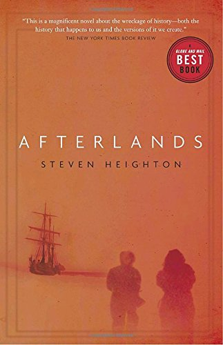 Download Afterlands pdf epub