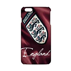 CCCM World Cup England 3D Phone Case for iphone 4 4s