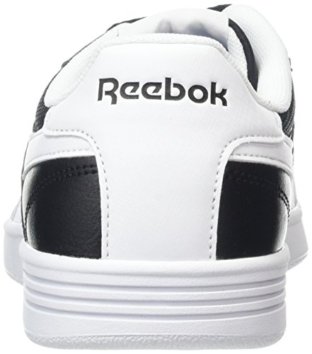 001black Herren Reebok 001 Noir Schwarz Baskets Royal Slam wrUqXAxr