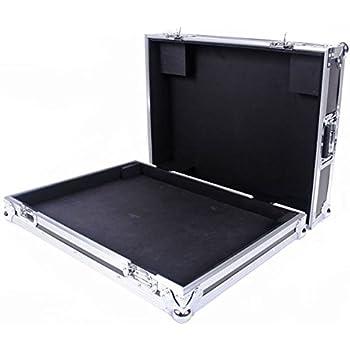 deejay led tbhprofx12v2 fly drive case for mackie profx12 profx12v2 dj mixer. Black Bedroom Furniture Sets. Home Design Ideas