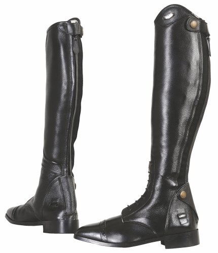 TuffRider Ladies Regal Field Boots 9.5 Wide yQ3PTqA1wK