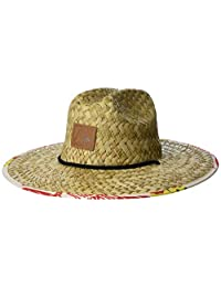 Quiksilver Mens Outsider Sun Protection Hat Baseball Cap