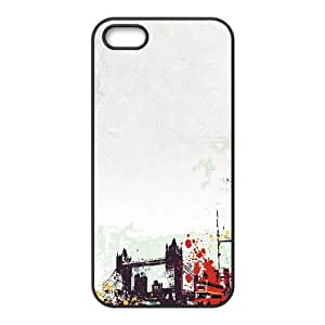 iPhone 5 5s Cell Phone Case Black Olympic games GY9101838
