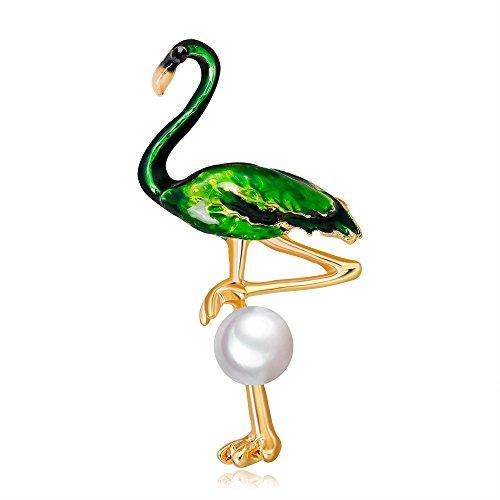 97e26715f6 Bueno wreapped TIANLU Collares de Perlas, elegante estéreo fresca pequeña  ...