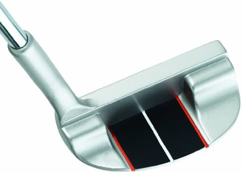 Amazon.com: Tour Edge Backdraft Putter (para diestros GT-2 ...