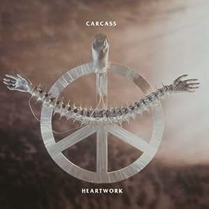 Heartwork (CD/DVD)