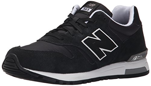 Buy 156125 New Balance Classics Ml565 Men Black Shoes