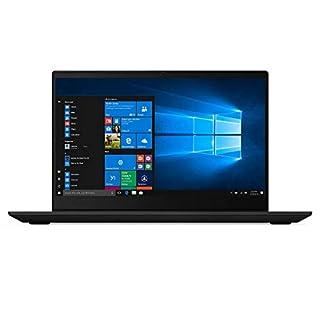 "2019 Lenovo Ideapad S340 15.6"" FHD Laptop Computer, 10th Gen Intel Quard-Core i7 1065G7 up to 3.9GHz, 20GB DDR4 RAM, 512GB SSD, 802.11ac WiFi, Bluetooth 4.2, USB Type-C, HDMI, Onyx Black, Windows 10"