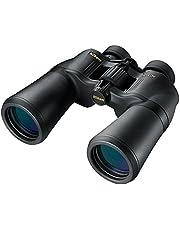 Nikon Aculon A211 Binocular, 10 x 50, Black