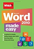 Word 2010 Made Easy (Which?)