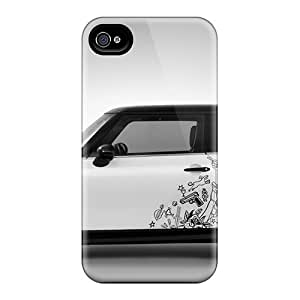 Perfect Fit EoG5003zAeT Mini Cooper S Bully Case For Iphone - 4/4s