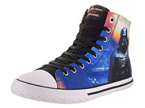 Skechers 52412 Mens Legacy Vulc- Imperial Ruler Shoes