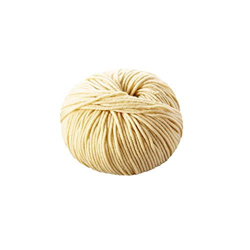 Sugar Bush Yarn Crisp Double Knitting Weight, Breton Beige (Breton Knit)
