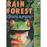 Rain Forest Wildlife, Jinny Johnson, 0895775379