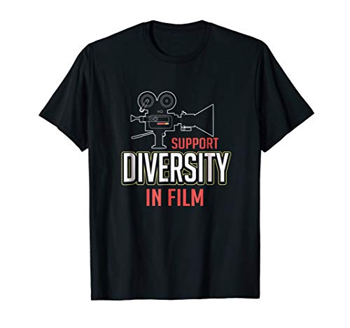 Support Diversity In Film TV Hollywood ()