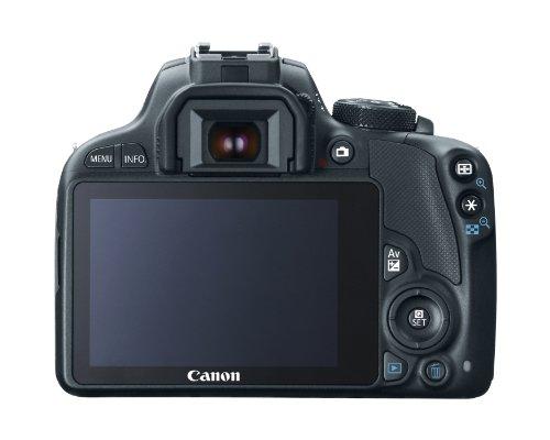 Canon Eos Rebel Sl1 Digital Slr Camera (Body Only)