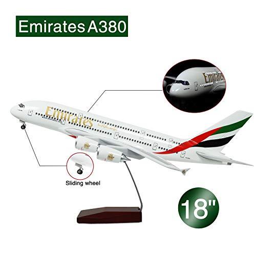 commercial aircraft models - 6