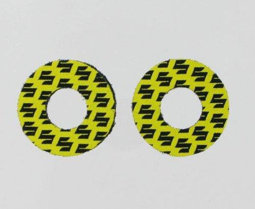 Factory Effex Moto Grip Donuts Suzuki Logo ()