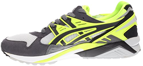 Asics Tiger Men Gel-kayano Trainer Morbido Grigio / Nero
