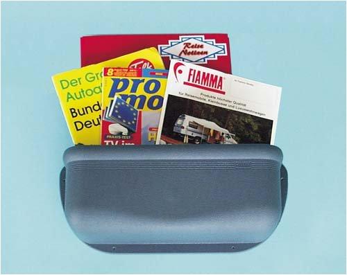 Fiamma 03284‐01‐ Pocket Portaoggetti Xl 03284-01- 029262 03284-01
