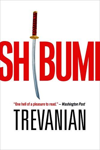 Shibumi: A Novel (Shanghai Warrior Ship)