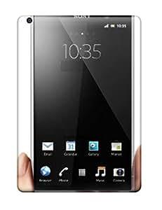 Nicol Rebecca Shortt's Shop New Sony Xperia Protective Ipad Air Classic Hardshell Case 5338504K64343073