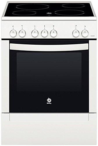Balay 3CVB463BS Independiente Cerámico - Cocina (Cocina ...