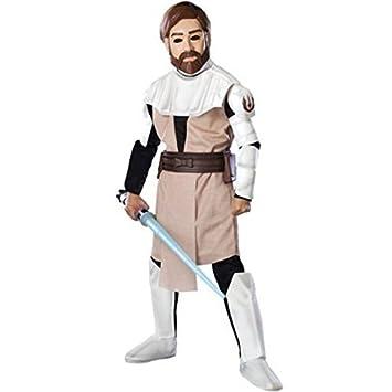 Deluxe Obi-Wan Kenobi Star Wars Child Costume