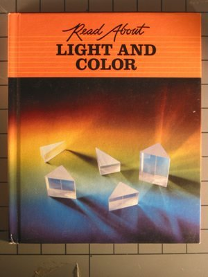 Light and Color (Read About Science)