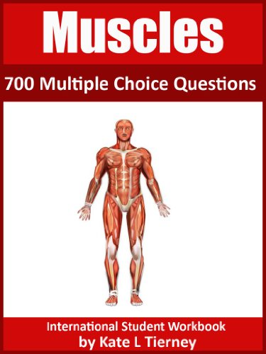 Amazon.com: Anatomy & Physiology (Muscles) Student Workbook - 700 ...
