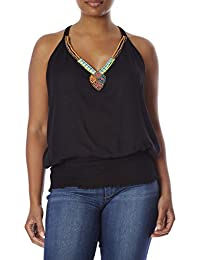 Love Collection Blouse for Women – Plus-Size Top with...