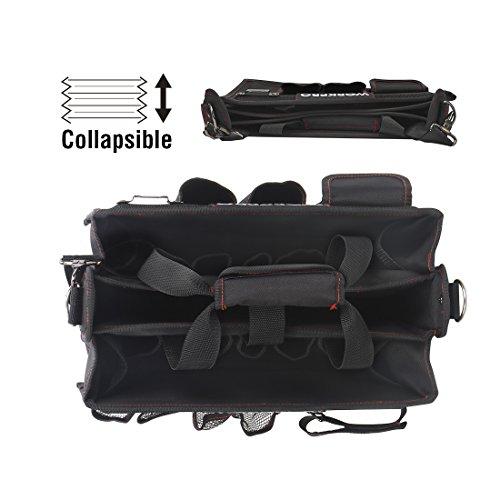 Buy opentop tool bag