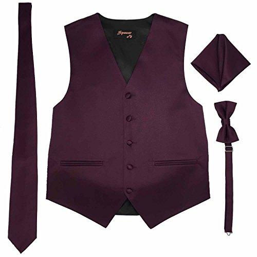 tuxedo color - 1