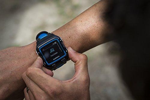 Garmin Forerunner 920XT - Reloj GPS, color azul / negro 363.90€