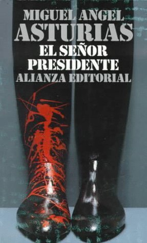 El señor presidente 1st edition by Distribooks, Asturias, Miguel Angel (2001) Paperback: Amazon.com: Books