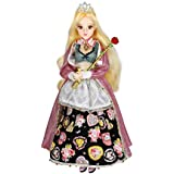 Fortune Days Original Design Dolls, Tarot Series 14 Ball Joints Doll, Best Gift for Girls(The Empress)