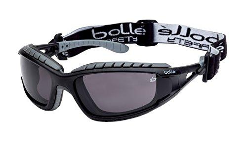 Bolle Tracker II Smoke Polycarbonate Lens Bollé