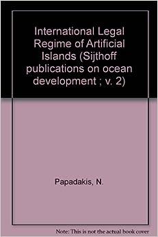 Bitorrent Descargar International Legal Regime Of Artificial Islands Como Bajar PDF Gratis