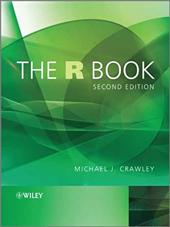 The R Book Second Edition