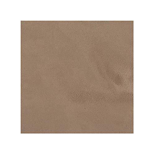 (Mybecca Buckskin Mocha Suede Microsuede Fabric with SCOTCHGARDÖ/SCOTCHGARD Protector Upholstery Drapery Fabric (1 yard))