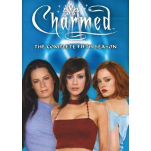 Charmed: Complete Fifth Season [Importado]