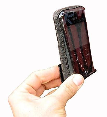 DETECTORCOVERS XP Deus - Funda para Caja de Control con Detector de Metales, 600 Unidades