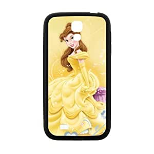 Beauty and the Beast lovely girl Cell Phone Case for Samsung Galaxy S4