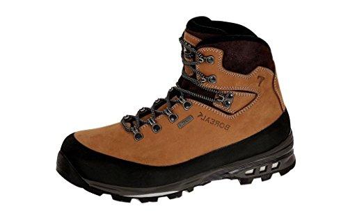 Boreal Zanskar W 's–Boreal Zanskar W' s–Chaussures de VTT pour femme, couleur marron, taille 5pour femme, marron, 5