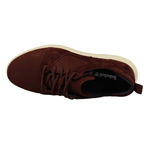 Timberland Flyroam Ox l Red Trainers F zOzFw