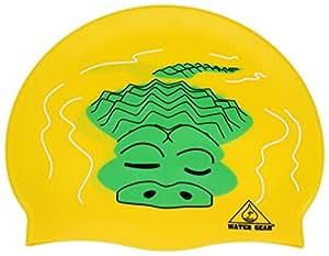 Water Gear Critter Cap-  Alligator