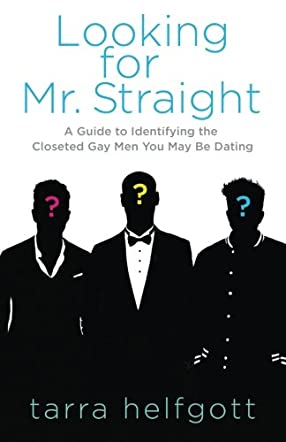 Looking for Mr. Straight