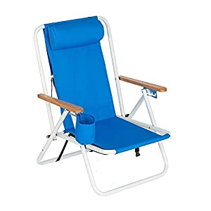 410S2L72mKL._SS300_ Folding Beach Chairs For Sale